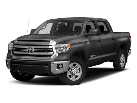 2017 Toyota Tundra for sale in West Islip, NY