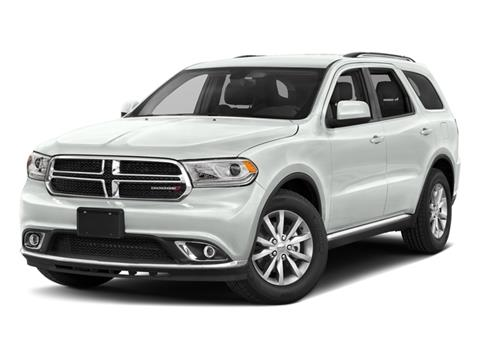 2018 Dodge Durango for sale in West Islip, NY