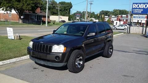 2006 Jeep Grand Cherokee for sale in Hampton, VA