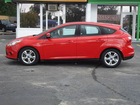 2014 Ford Focus for sale in North Charleston, SC