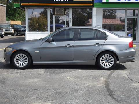 2009 BMW 3 Series for sale in North Charleston, SC