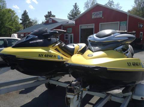 2004 Seadoo Rxp for sale in Gouverneur, NY