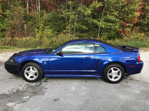 2003 Ford Mustang for sale in Gouverneur, NY