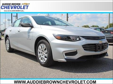 2018 Chevrolet Malibu for sale in Darlington, SC