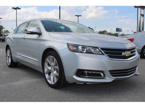 2017 Chevrolet Impala for sale in Darlington, SC