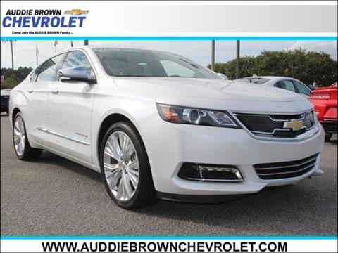 2018 Chevrolet Impala for sale in Darlington, SC
