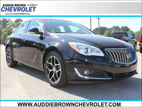 2017 Buick Regal for sale in Darlington, SC