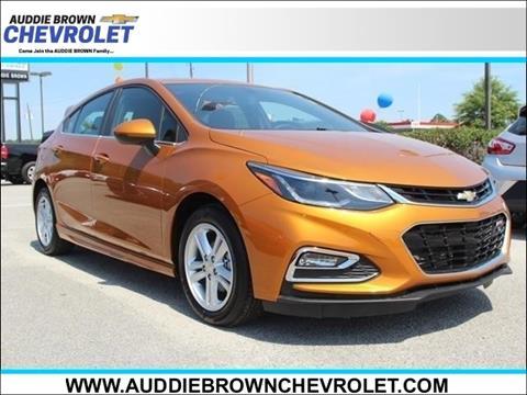 2017 Chevrolet Cruze for sale in Darlington, SC