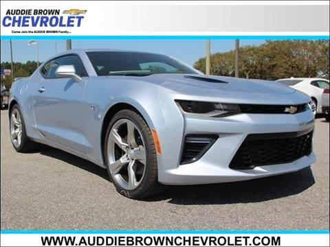 2018 Chevrolet Camaro for sale in Darlington, SC