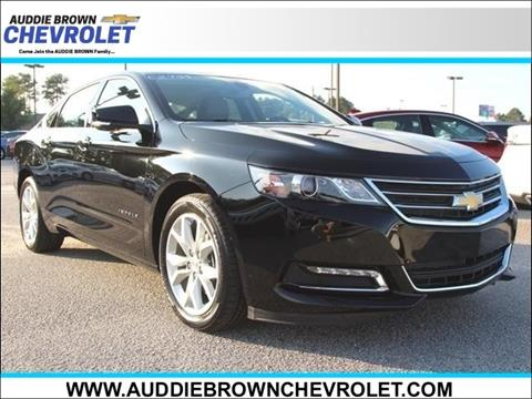 2018 Chevrolet Impala for sale in Darlington, SC