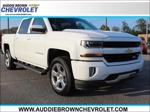 2018 Chevrolet Silverado 1500 for sale in Darlington, SC
