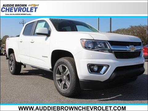 2018 Chevrolet Colorado for sale in Darlington, SC