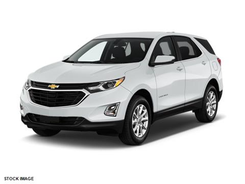 2018 Chevrolet Equinox for sale in Darlington, SC