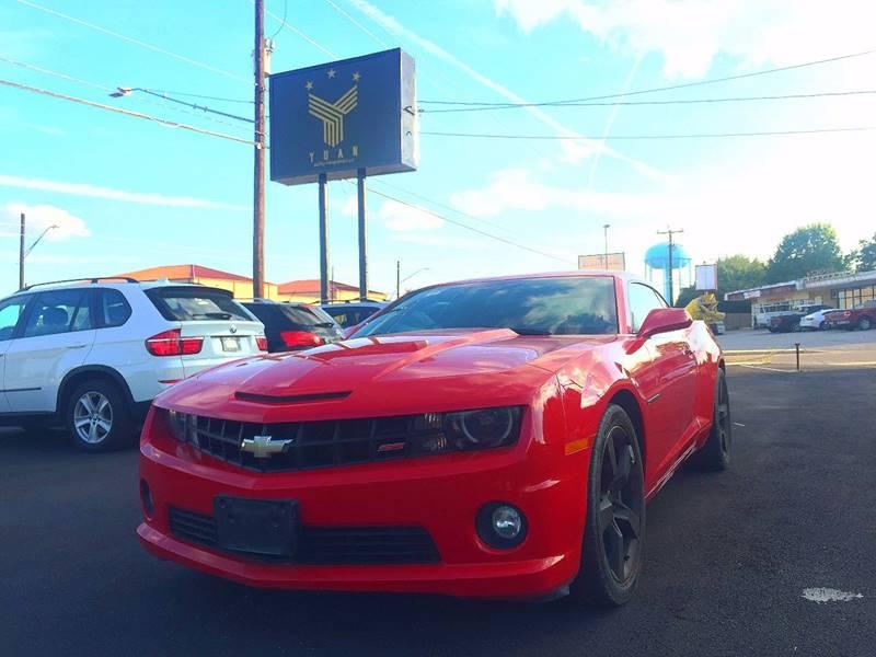 Yuan Auto Traders - Used Cars - San Antonio TX Dealer