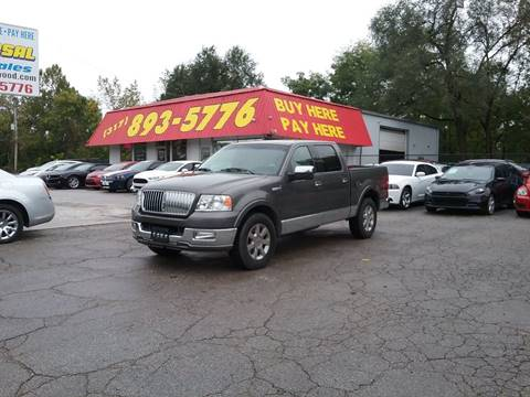 2006 Lincoln Mark LT for sale in Greenwood, IN