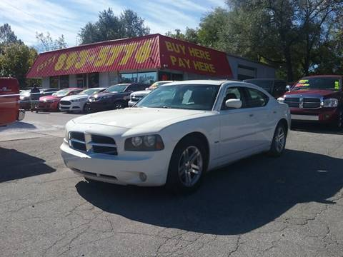 2006 Dodge Charger for sale in Greenwood, IN