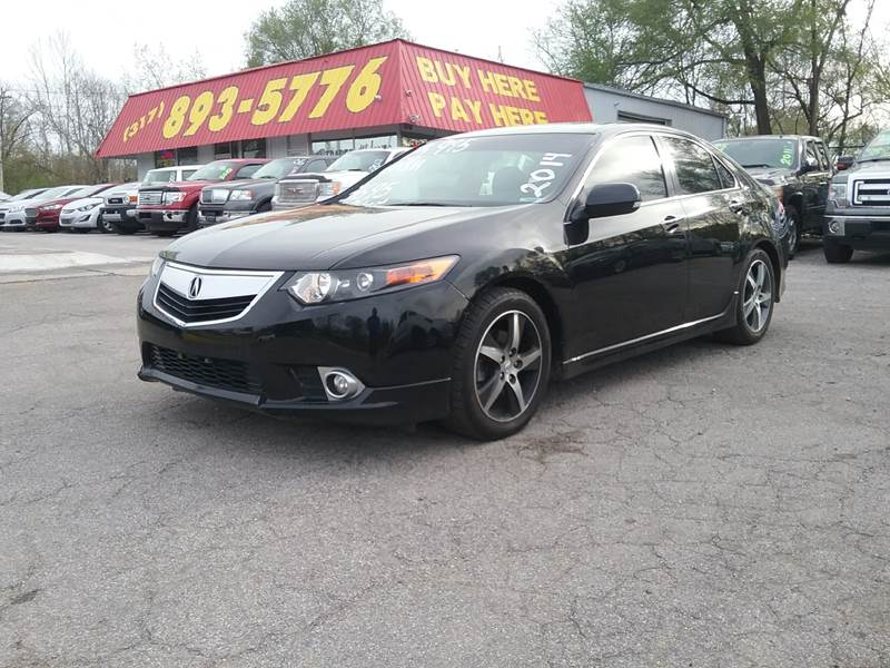 2014 acura tsx special edition 4dr sedan 6m in greenwood in universal auto llc. Black Bedroom Furniture Sets. Home Design Ideas