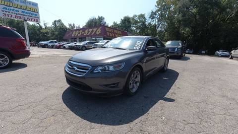 2012 Ford Taurus for sale in Greenwood, IN