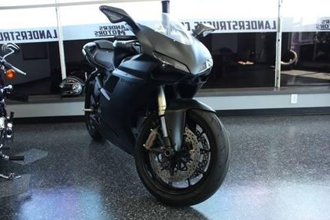2012 Ducati 848 for sale in Gresham, OR