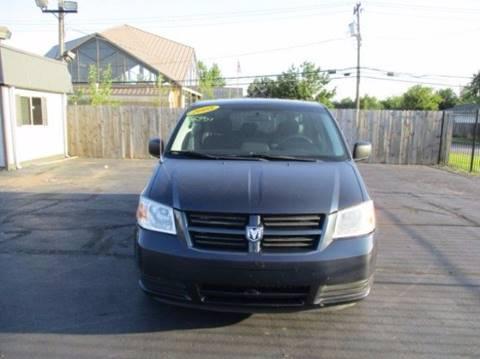 2008 Dodge Grand Caravan for sale in Oklahoma City, OK