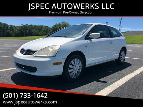 2003 Honda Civic for sale in Conway, AR
