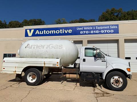 2003 Ford F-650 Super Duty for sale in Harrison, AR