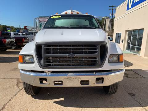 2003 Ford F-650 Super Duty