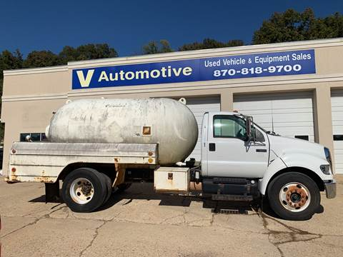 2005 Ford F-650 Super Duty for sale in Harrison, AR