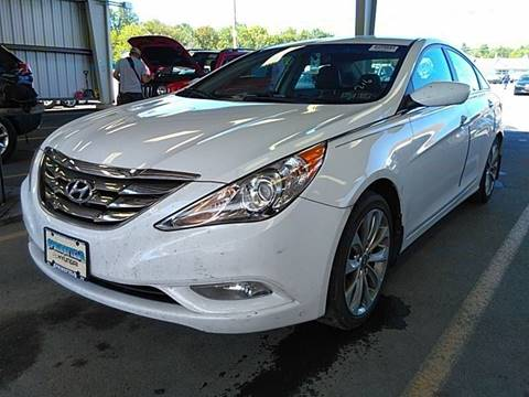 2013 Hyundai Sonata for sale in Riverdale, GA