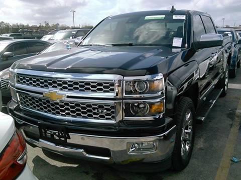 Used Chevrolet Silverado For Sale In Atlanta GA - Chevrolet in atlanta
