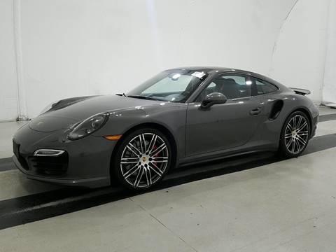 2016 Porsche 911 for sale in Lithia Springs, GA