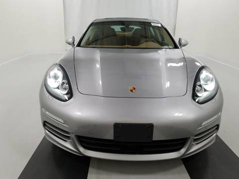 2016 Porsche Panamera for sale in Lithia Springs, GA