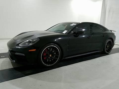 2018 Porsche Panamera for sale in Lithia Springs, GA