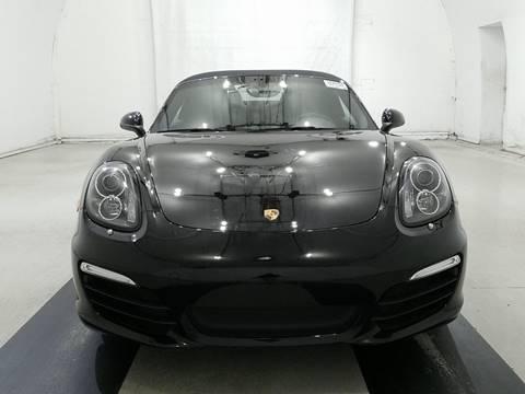 2016 Porsche Boxster for sale in Lithia Springs, GA