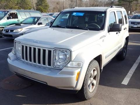 2008 Jeep Liberty for sale in Lithia Springs, GA