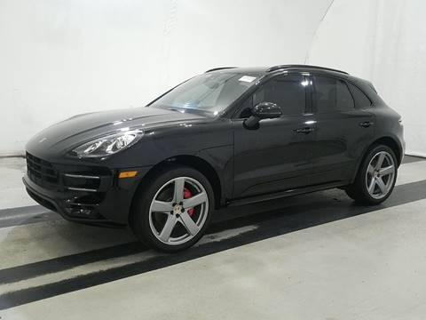 2016 Porsche Macan for sale in Lithia Springs, GA