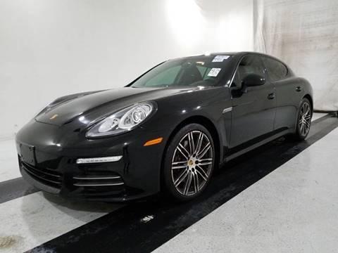 2015 Porsche Panamera for sale in Lithia Springs, GA