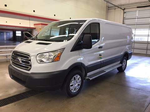 Work Van For Sale >> Used Cargo Vans For Sale In Boulder Co Carsforsale Com