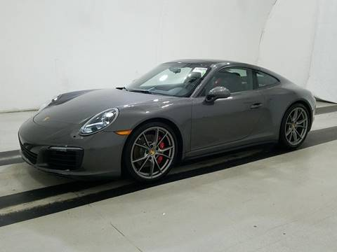 2017 Porsche 911 for sale in Lithia Springs, GA