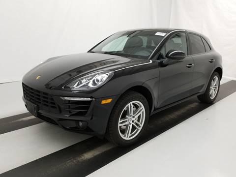 2015 Porsche Macan for sale in Lithia Springs, GA