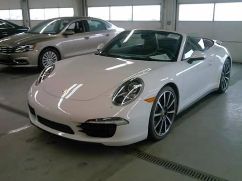 2014 Porsche 911 for sale in Lithia Springs, GA
