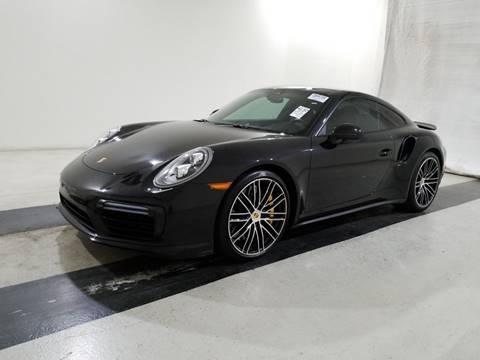 2018 Porsche 911 for sale in Lithia Springs, GA