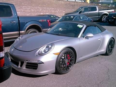 2015 Porsche 911 for sale in Lithia Springs, GA