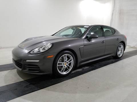 2016 Porsche Panamera for sale in Lithia Springs, GA