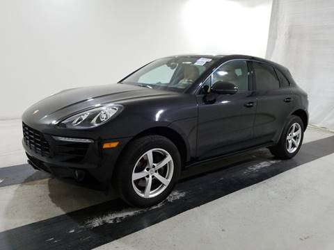 2017 Porsche Macan for sale in Lithia Springs, GA