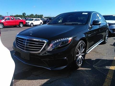 2016 Mercedes-Benz S-Class for sale in Lithia Springs, GA