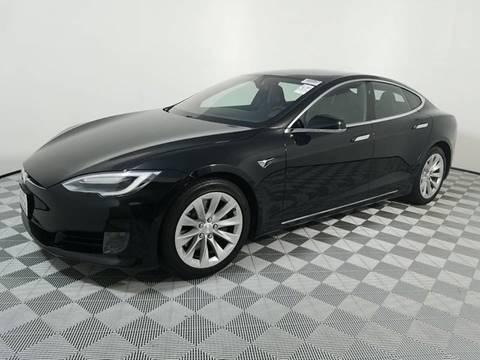 2017 Tesla Model S for sale in Lithia Springs, GA
