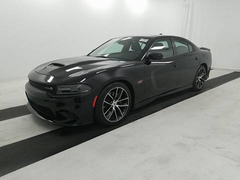 2018 Dodge Charger for sale in Lithia Springs, GA