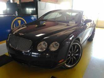 2007 Bentley Continental for sale in Lithia Springs, GA