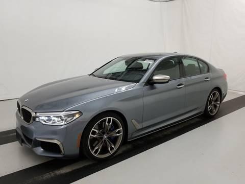 2018 BMW 5 Series for sale in Lithia Springs, GA